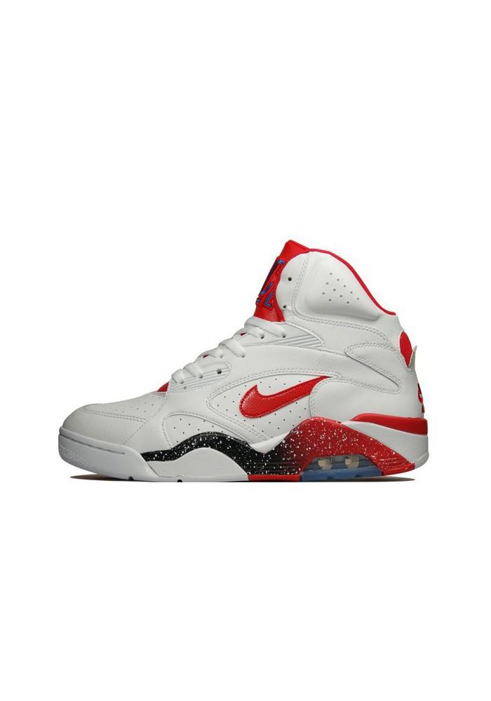 Basket Nike Air Force 180 Mid 537330-101 Hommes