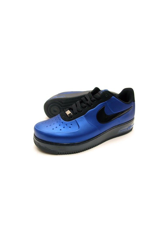 Basket Nike Air Force 1 Foamposite Pro Low QS 532461-400 Homme