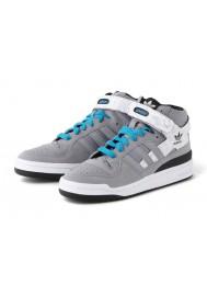 Basket Adidas Originals Forum Mid G65715 Hommes