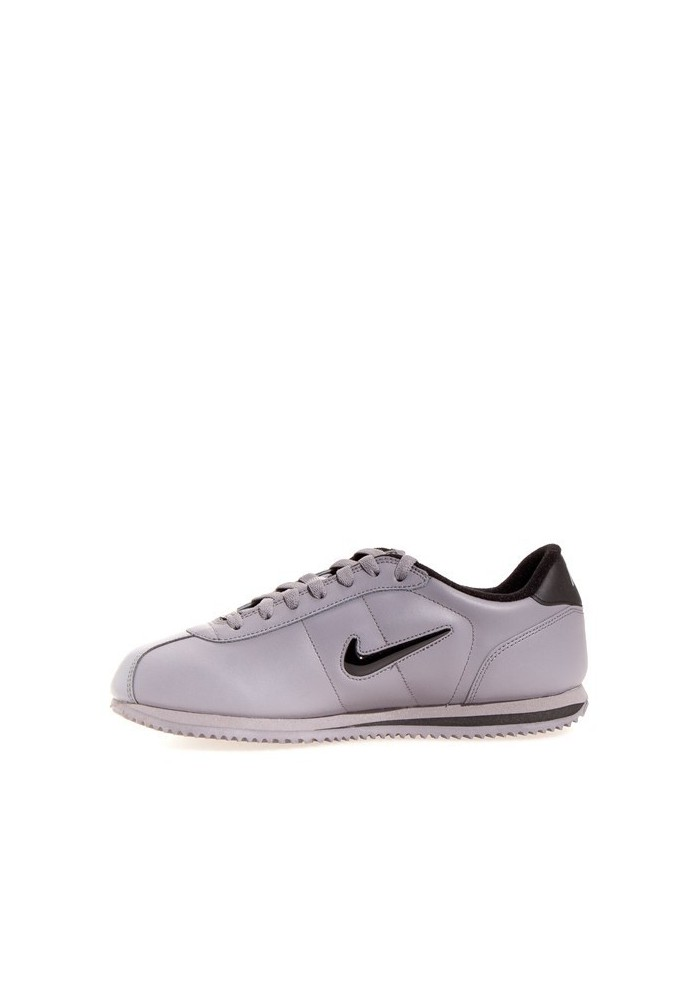 Chaussures Nike Cortez Cuir 532475-010 Hommes Running