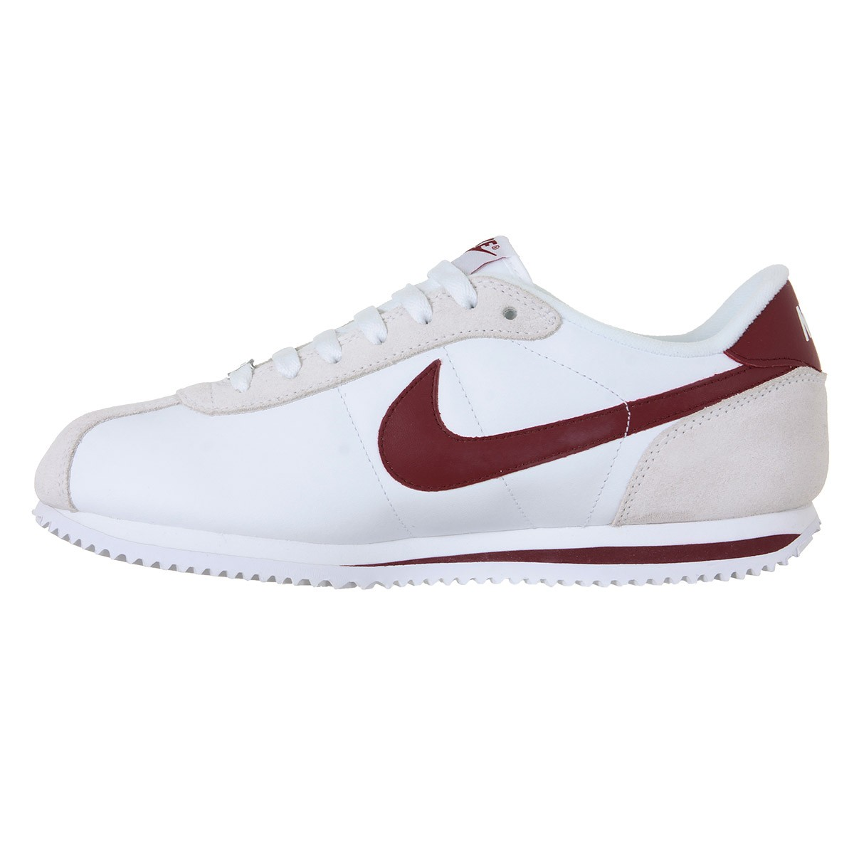 Cuir Nike Running Chaussures 316418 Hommes Cortez 109 zVGqSLUMp