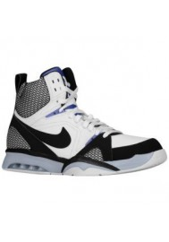 Baskets Nike Air Ultra Force 2013 555087-100 Hommes