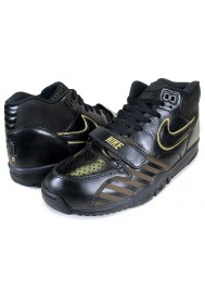 Chaussures Basket Nike Air Trainer 1 Mid Premium BB51 532303-090 Hommes