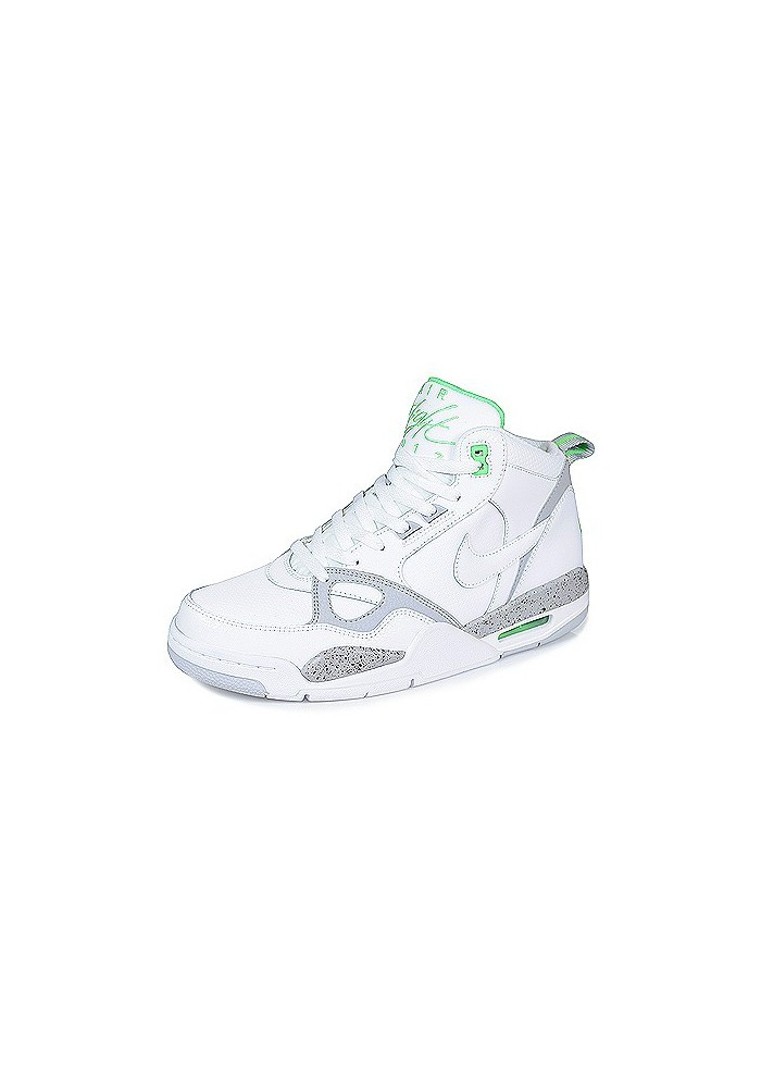 Baskets Nike Flight 13 Mid 579961-101 Hommes