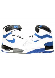 Baskets Nike Air Revolution (Ref: 599462-101) hommes