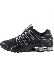 Chaussures Nike Shox NZ 378341-055 Hommes Running