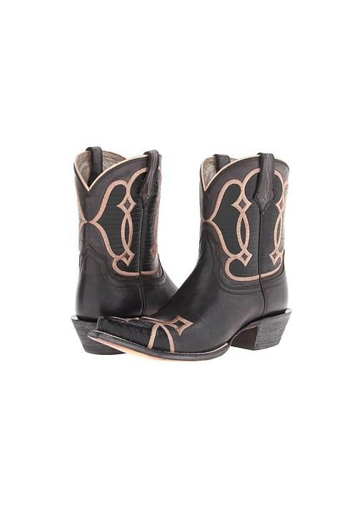 Bottes Cuir Ariat Nova Femmes | Equitation | Cowboys 81V844T05