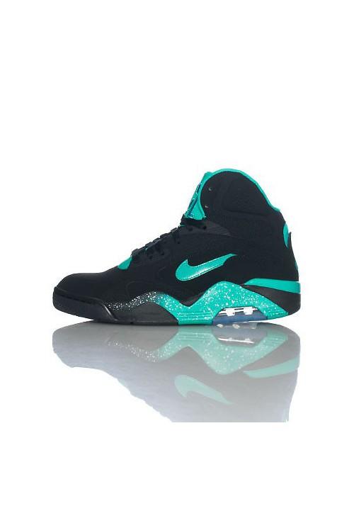 Basket Nike Air Force 180 Mid 537330-040 Hommes