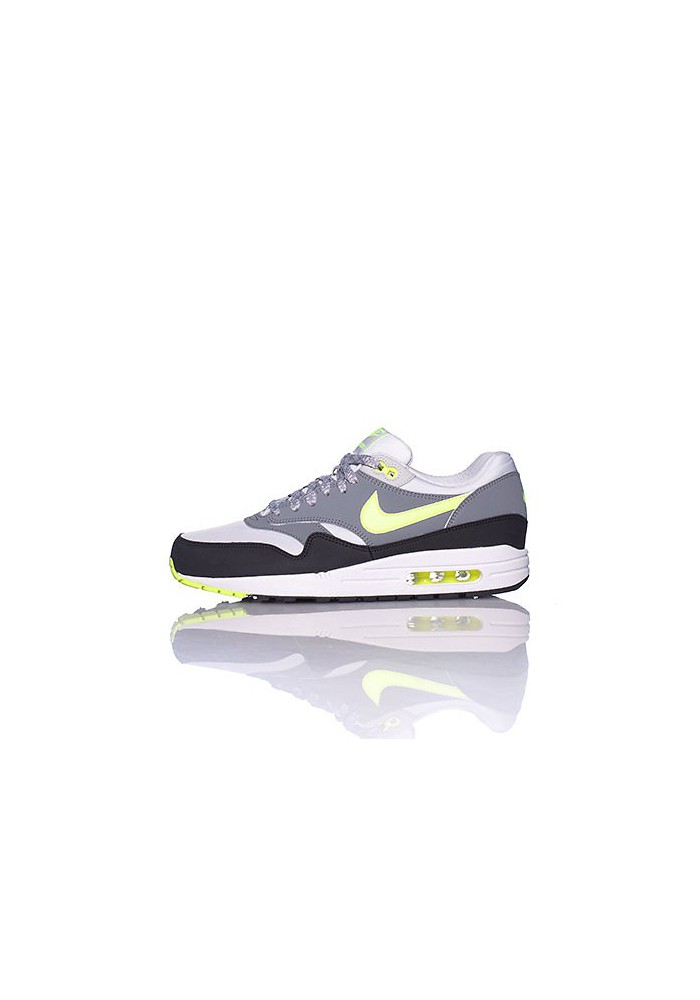 Nike Air Max 1 Essential 537383-070 Basket Hommes Running