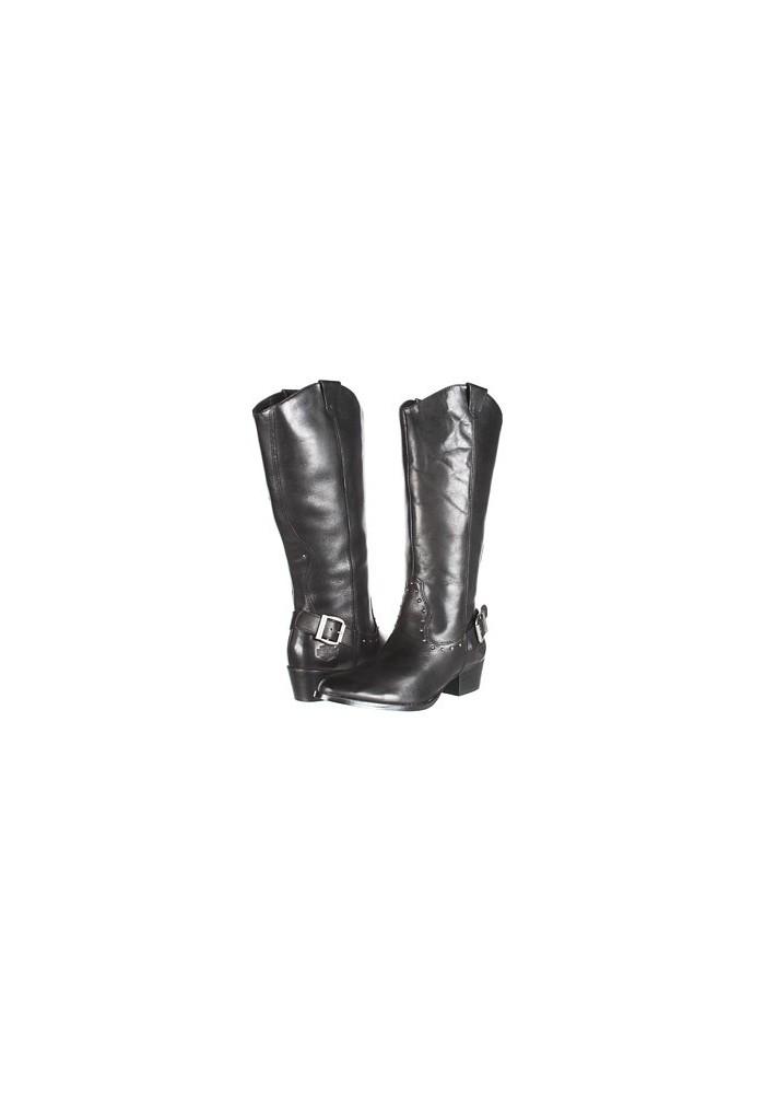 Bottes - Harley Davidson - Dusty D85418 Noir - Femmes