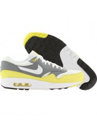 Nike Air Max 1 Essential 537383-111 Basket Hommes Running