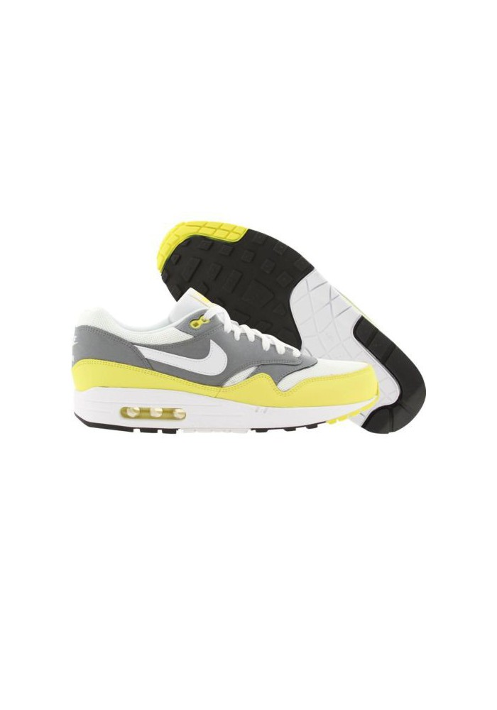 Basket Nike Air Max 1 Fuse 543213-016 Hommes Running