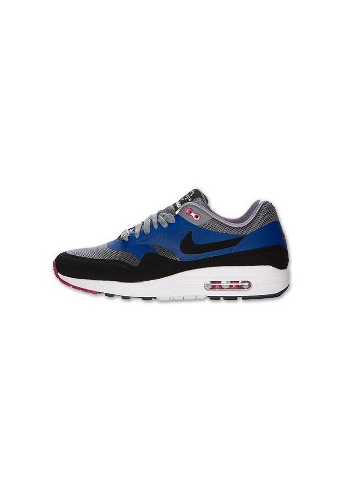 Basket Nike Air Max 1 PRM 512033-041 Hommes Running