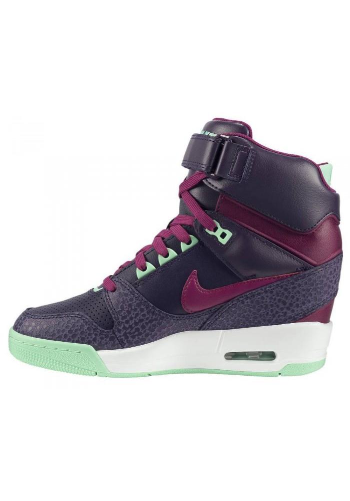 Revolution Nike Basket Pour À Compensé Sky W7xxqp80 Hi Femmes Talon QxtsrdCh