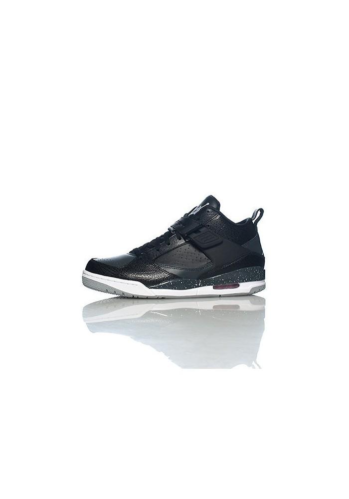 Basket Jordan Flight 45 (Ref : 644846-005) Chaussure Hommes Basket mode Nouveauté Avril 2014