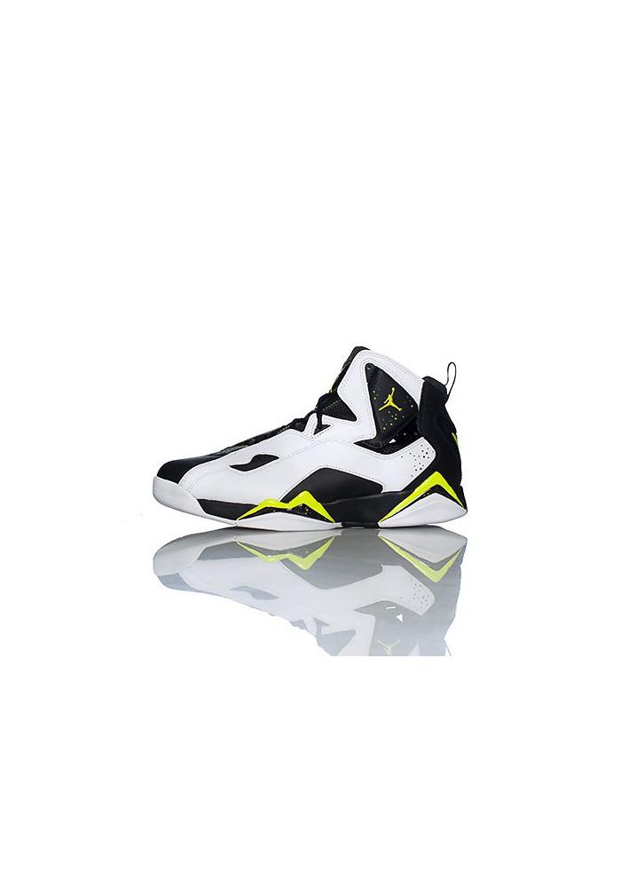 Basket Jordan True Flight (Ref : 342964-133) Chaussure Hommes Basket mode Nouveauté Avril 2014