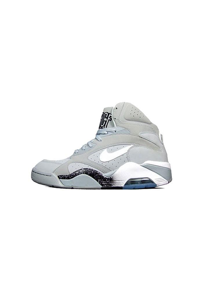 Nike Air Force 180 Mid (Ref: 537330-010) Basket Homme