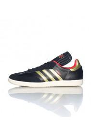 Basket Adidas Originals Samba Classic Noir (Ref : G98036) Chaussure Hommes mode