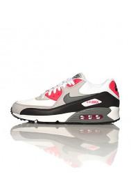 Running Nike Air 90 Essential (Ref : 537384-108) Chaussure Hommes mode 2014
