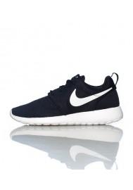 Chaussures Femmes Nike Rosherun Hyp Noir (Ref : 511882-019) Running