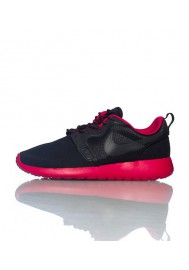 Chaussures Femmes Nike Rosherun Hyp Noir (Ref : 642233-601) Running