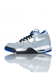 Basket Nike Air Flight 89 Grise (Ref : 306252-020) Chaussure Hommes mode 2014