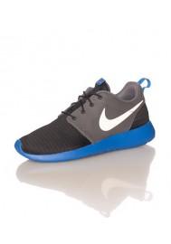 Nike Roshe run Grise (Ref: 511881-049) Chaussures Hommes Running