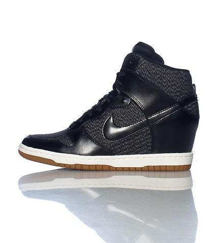Nouvelle Mode Femme Basket Nike Dunk Sky High Essential