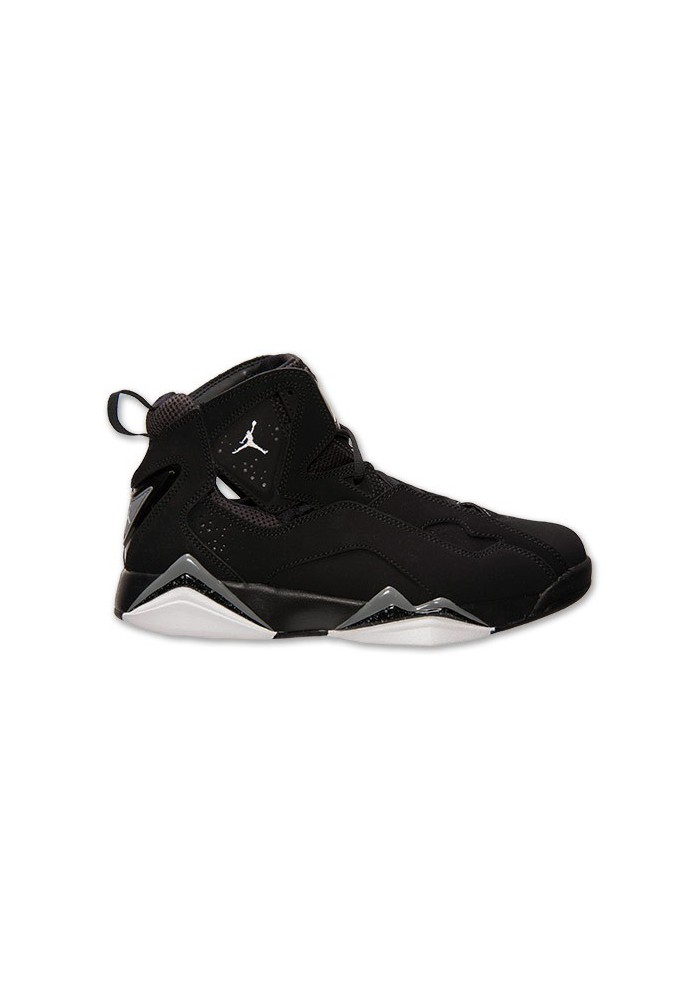 Basket Jordan True Flight Hi Top (Ref : 342964-010) Chaussure Hommes Basket mode