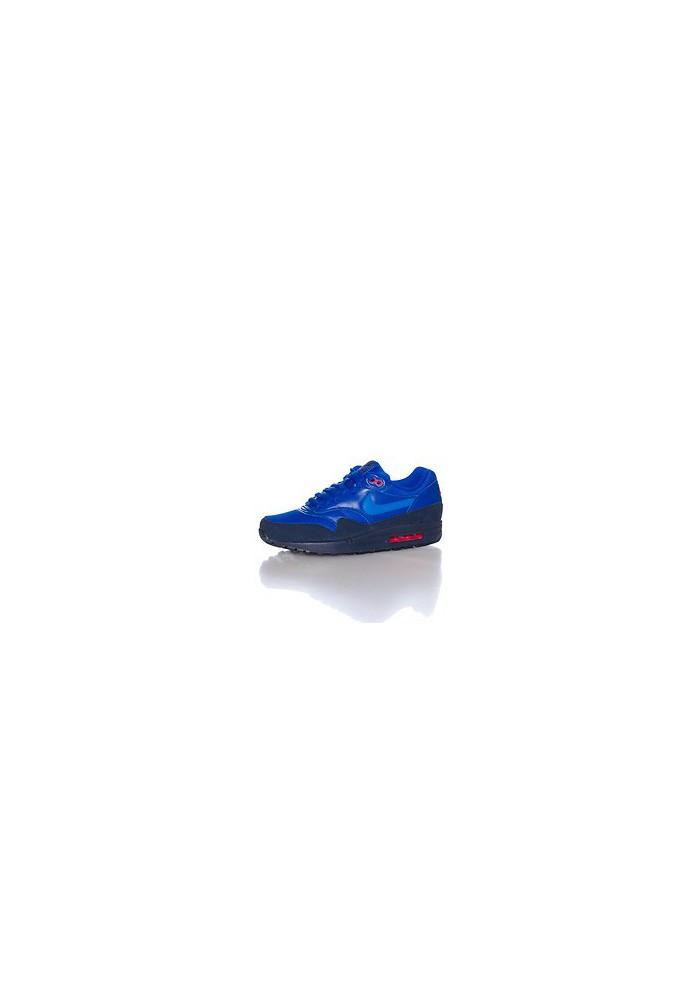 NIKE AIR MAX 1 FB (Style : 579920-400) Running 2014