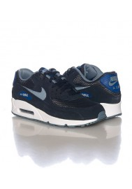 Nike Air Max 90 Essential (Ref : 537384-041) Chaussure Hommes mode 2014