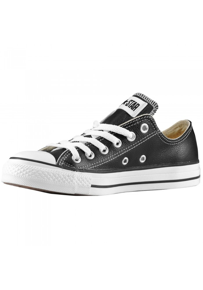 Basket Converse All Star Ox Cuir/Leather 107348 Mixte