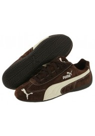 Puma Speed Cat Sd Marron (Ref: 30195325) Sneakers Hommes